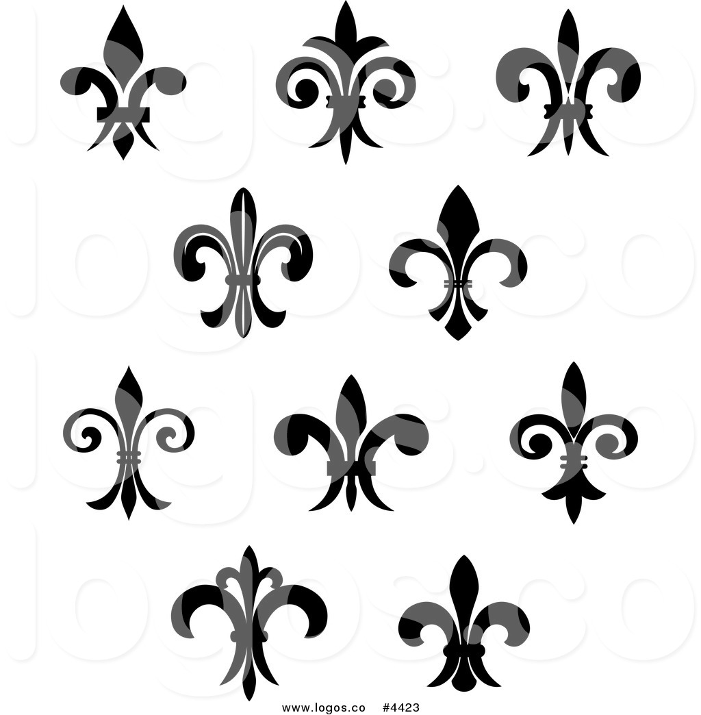 hight resolution of 10 images about fleur de lis free fleur de lis clip art