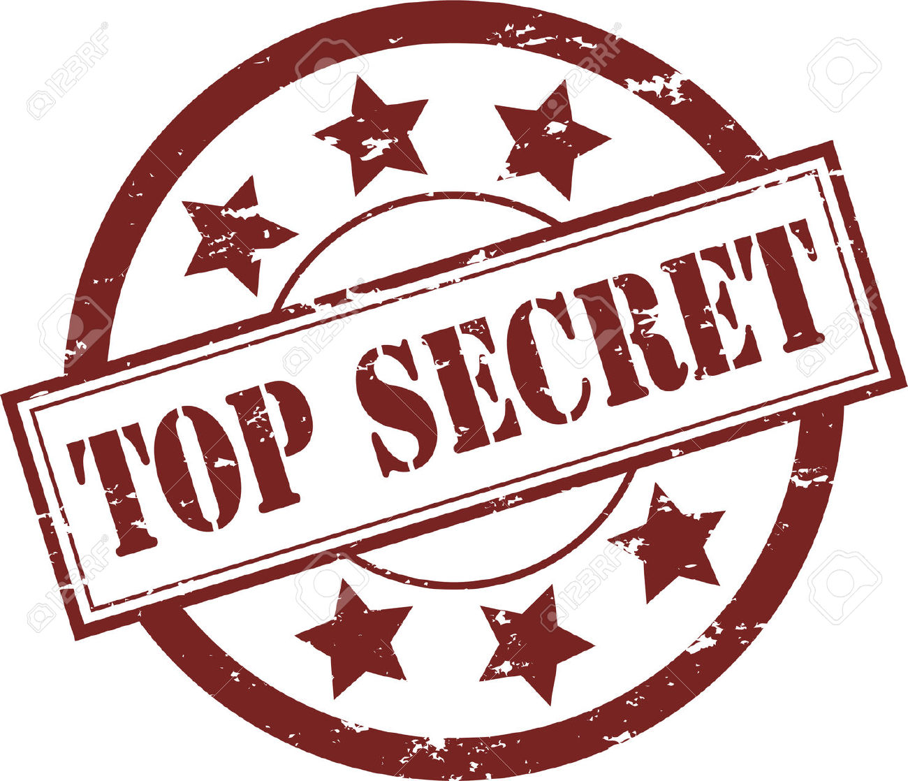 hight resolution of a red top secret rubber stamp top secret clipart