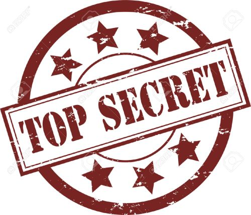 small resolution of a red top secret rubber stamp top secret clipart