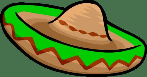 small resolution of animated sombrero clip art sombrero clipart