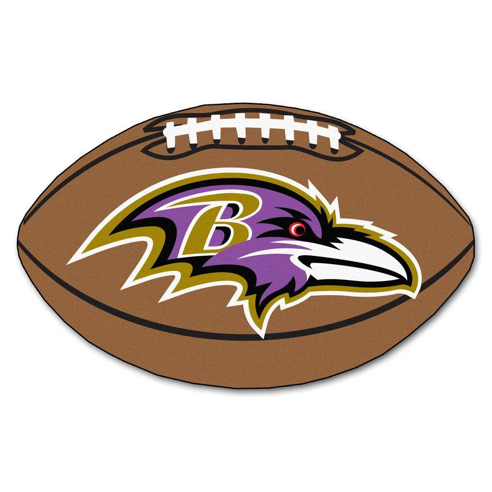 hight resolution of fanmats nfl baltimore ravens baltimore ravens clipart