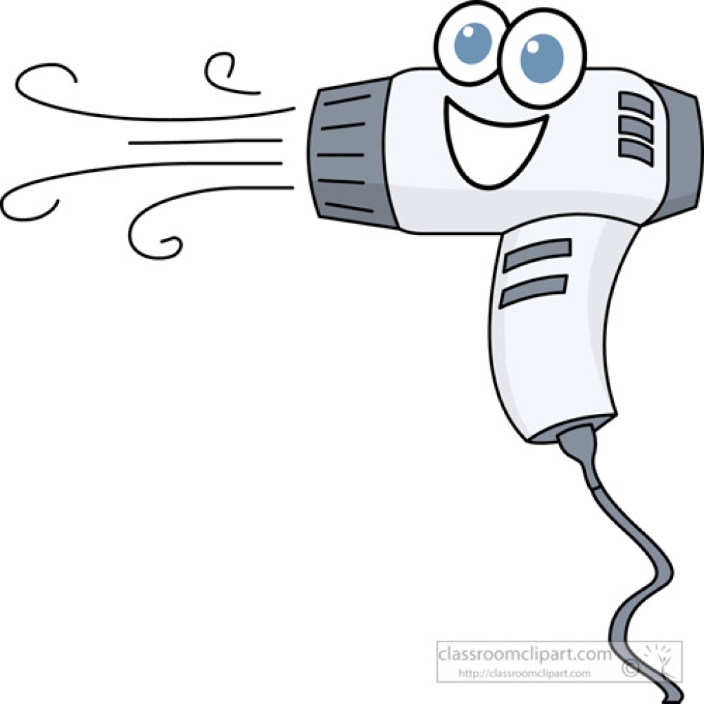 hight resolution of beauty cosmetics hairdryercar hair dryer clip art