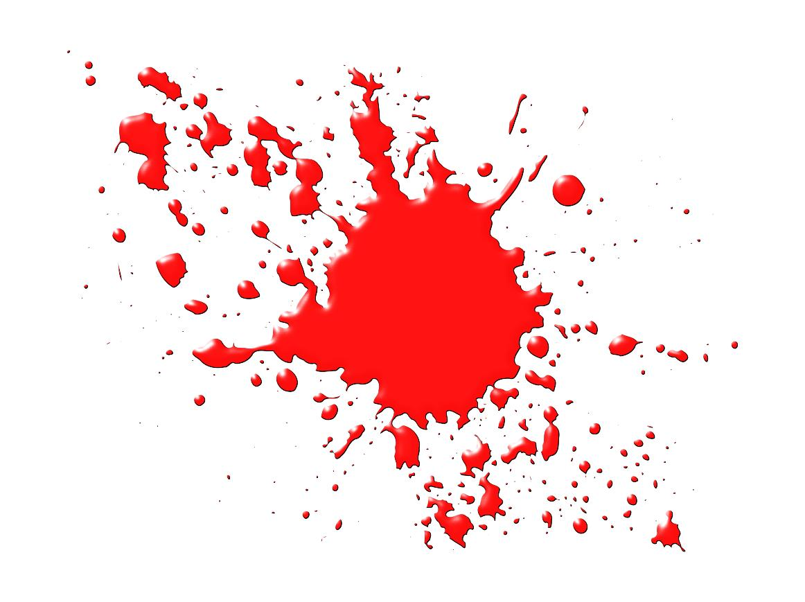 hight resolution of blood blood clipart