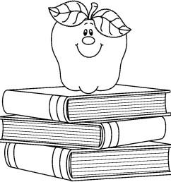 books clipart black and white book clip art black and white [ 883 x 900 Pixel ]