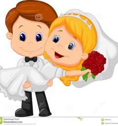 bride and groom clipart [ 1300 x 1254 Pixel ]