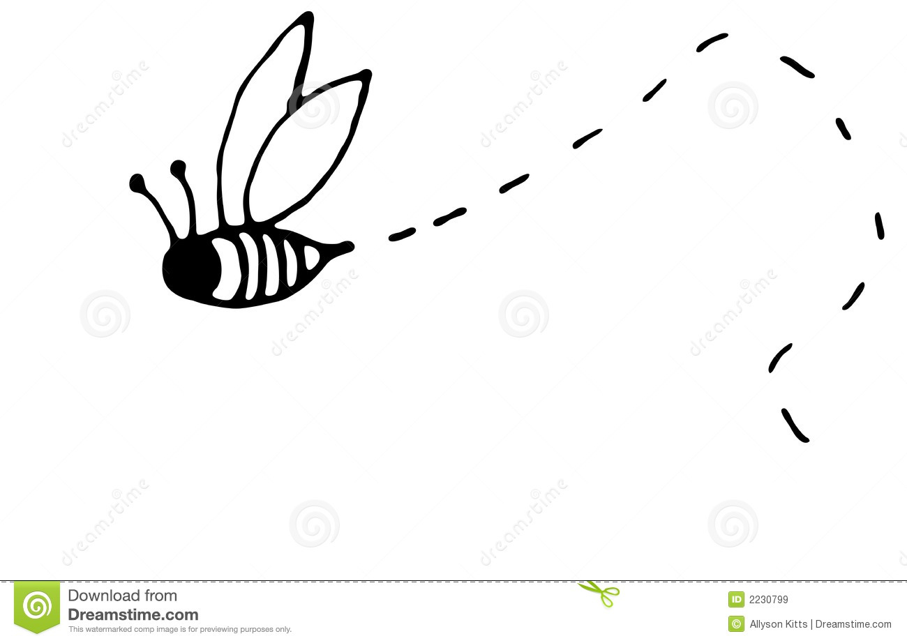 Bee Flying Clipart Amp Look At Clip Art Images