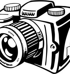 clipart camera  [ 1550 x 1325 Pixel ]