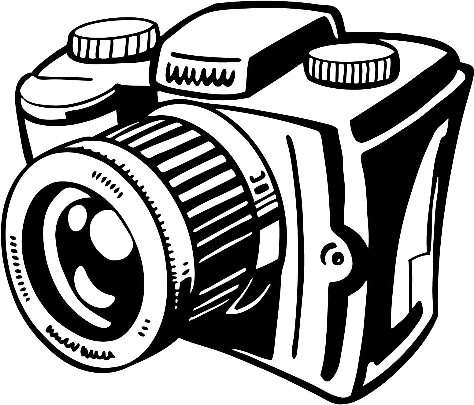 hight resolution of clipart camera