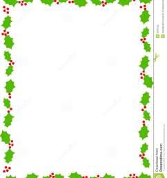 christmas clipart borders [ 1116 x 1300 Pixel ]