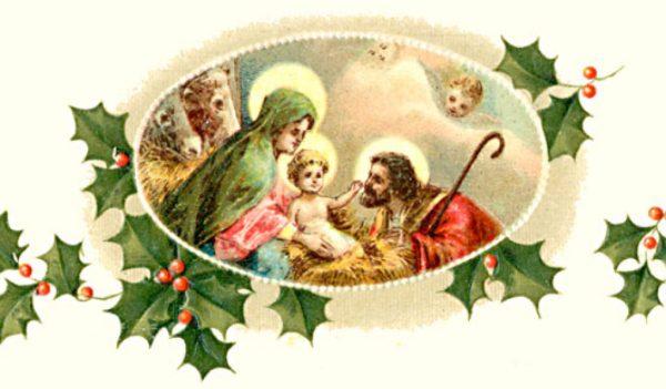 religious merry christmas clip