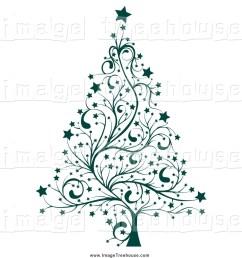 christmas tree free clip art christmas tree free clipart [ 1024 x 1044 Pixel ]