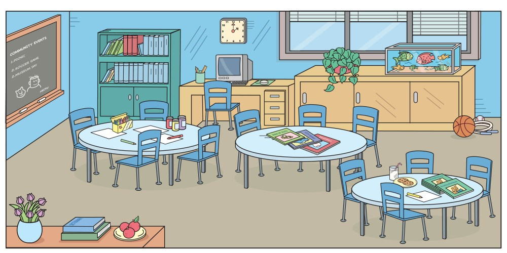 medium resolution of clipart classroom clipart 2
