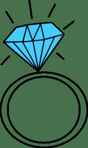 12 clip art diamond