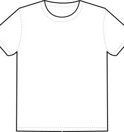 clipart clipart t shirt template  [ 1421 x 1305 Pixel ]