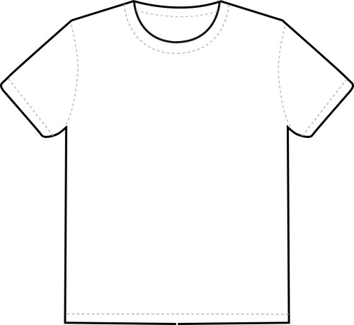 small resolution of clipart clipart t shirt template