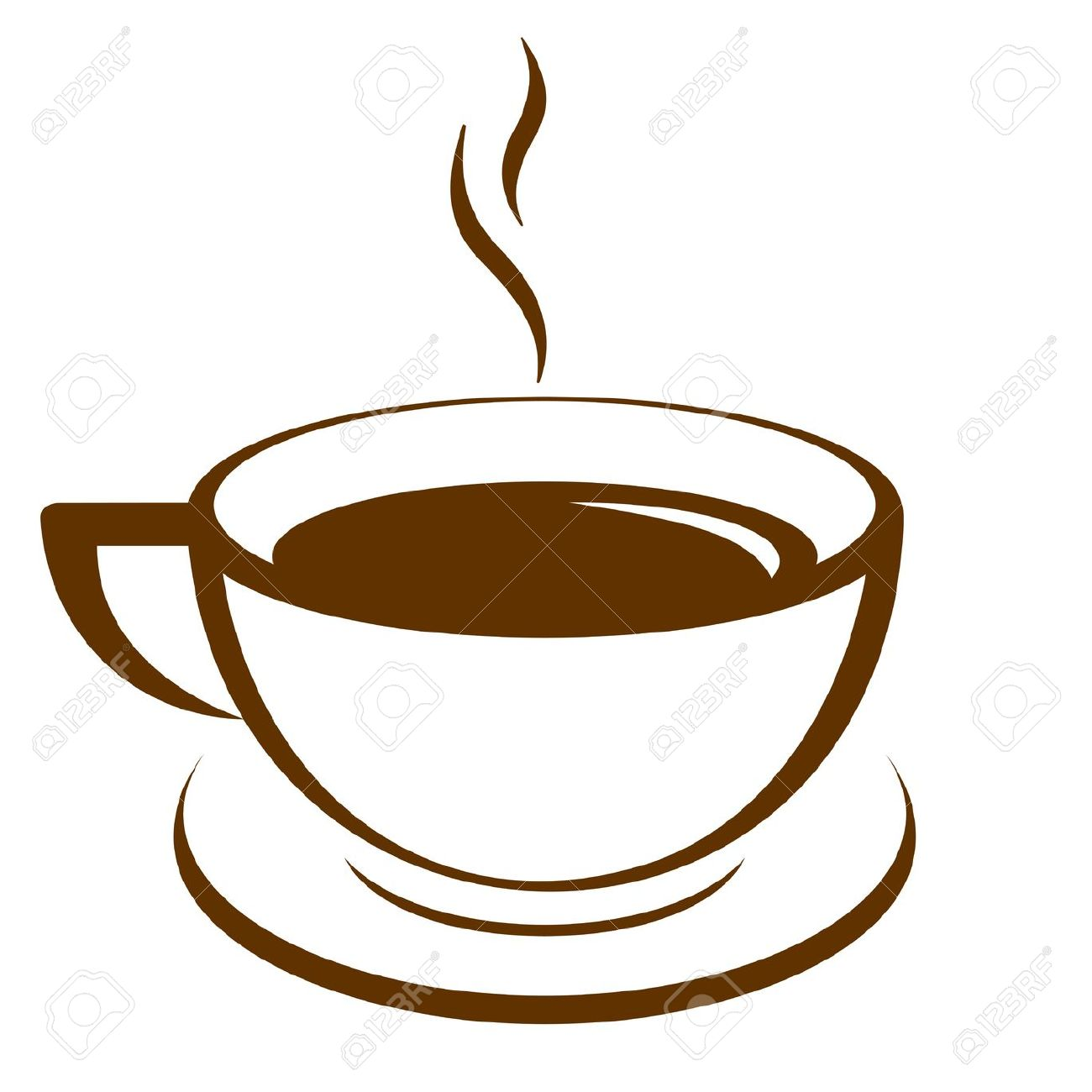 hight resolution of clipart coffee cup