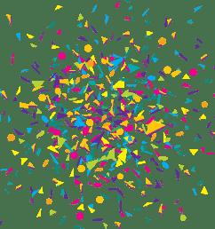 confetti clipart png image 03 confetti clipart [ 3853 x 3905 Pixel ]