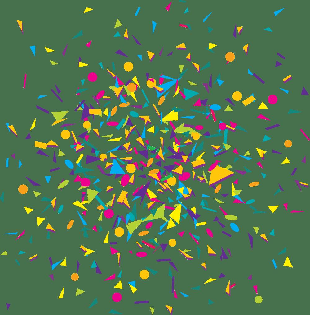 medium resolution of confetti clipart png image 03 confetti clipart