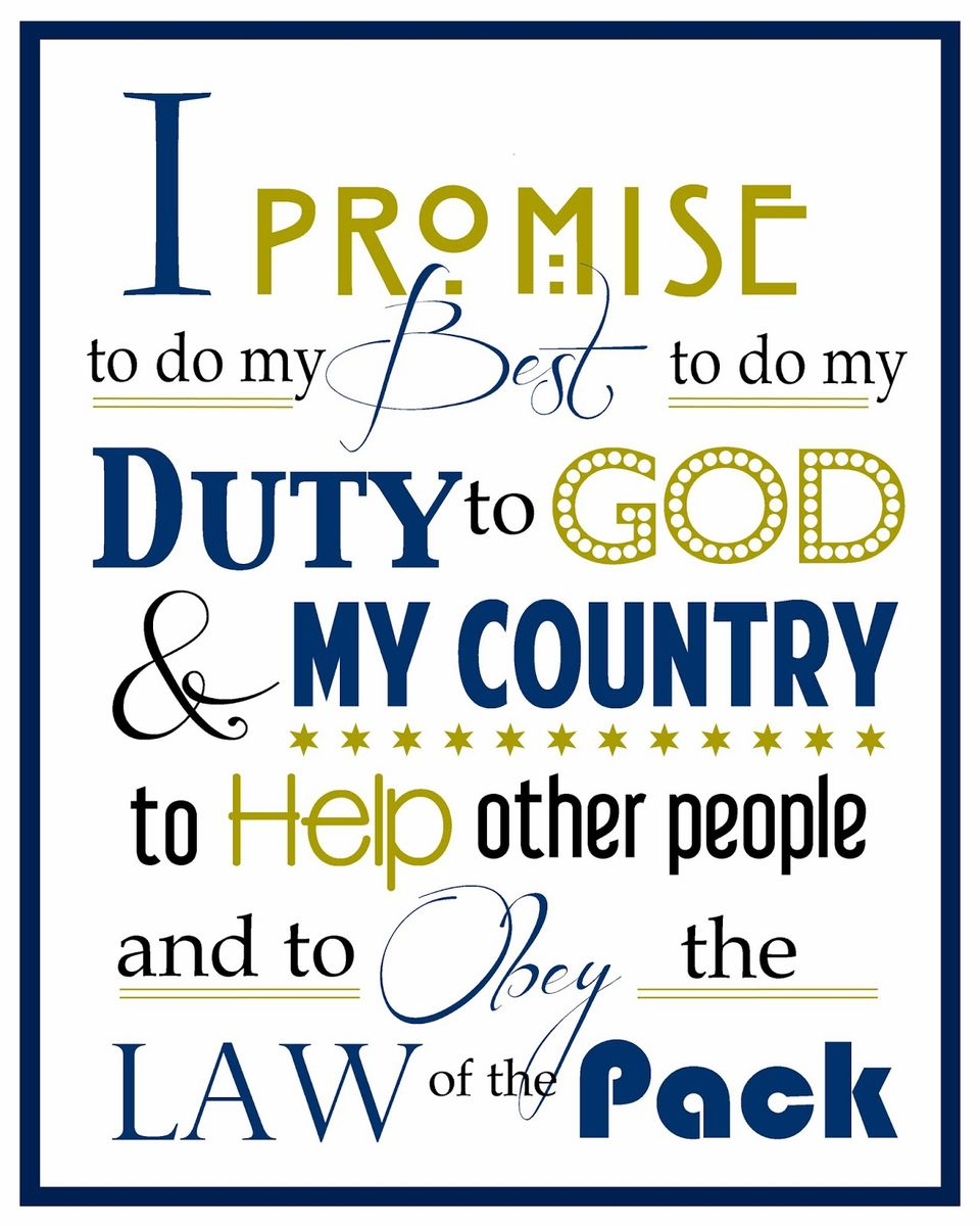 hight resolution of cub scout promise blank jpg
