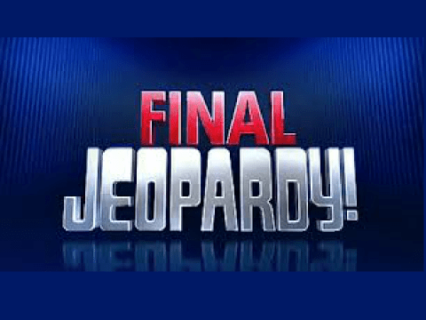 Jeopardy Sound Clip Look At Clip Art Images ClipartLook