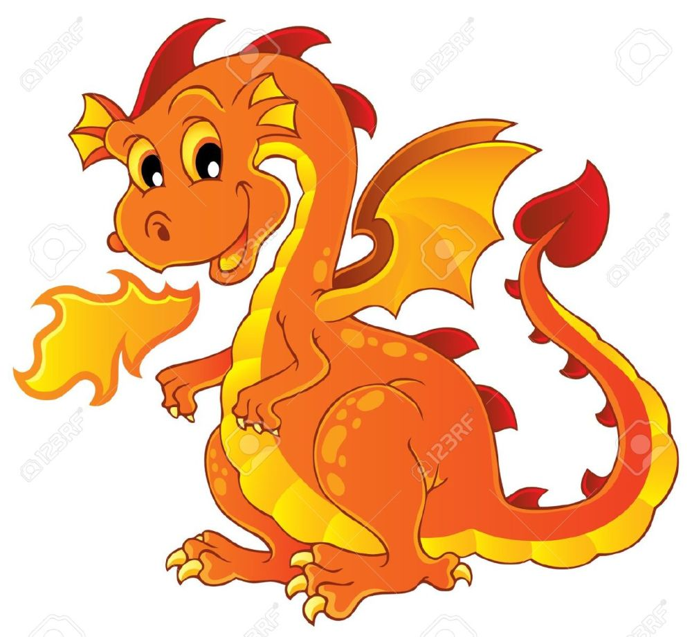 medium resolution of dragon clipart clip art dragon