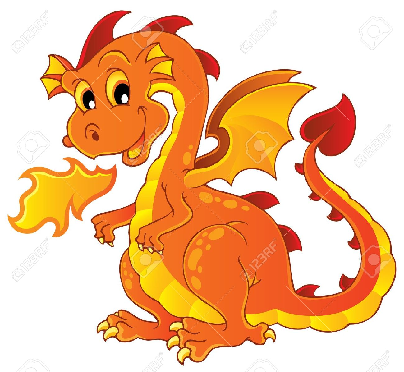 hight resolution of dragon clipart clip art dragon