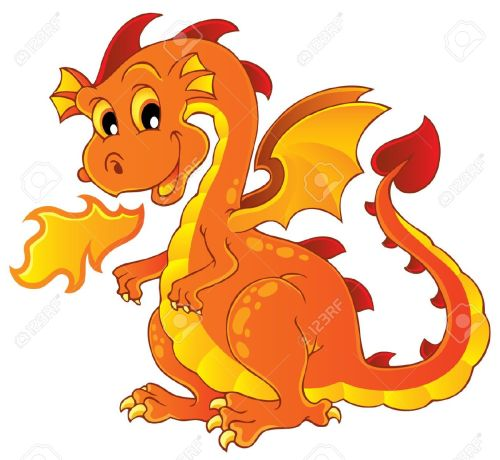 small resolution of dragon clipart clip art dragon