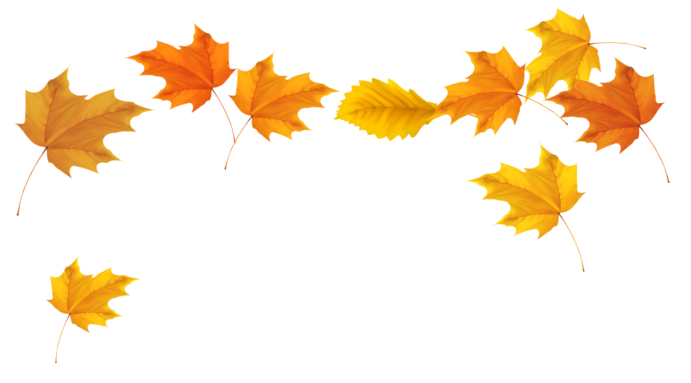 medium resolution of fall leaves clipart clipartco fall background clipart