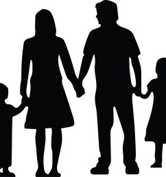 family clipart clipartlook co family clipart [ 4000 x 3526 Pixel ]