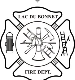 fire department maltese cross maltese cross clipart [ 1371 x 1519 Pixel ]