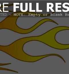 fire flames clipart black and white panda free beautiful flame [ 2400 x 960 Pixel ]