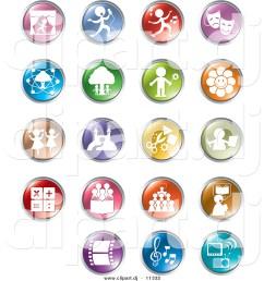 free business clip art vector free business clip art [ 1024 x 1044 Pixel ]