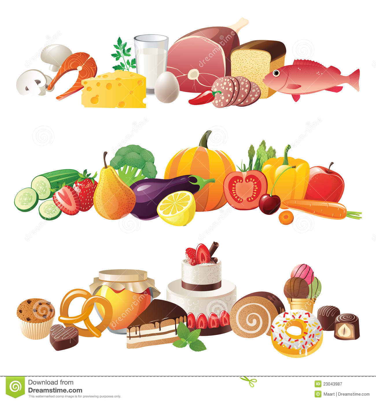 hight resolution of free food borders clipart free clipart food