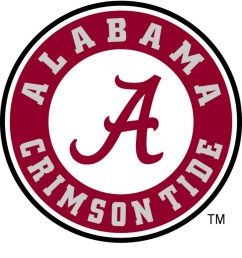free tiger alabama football clipart the biggest college football [ 900 x 1004 Pixel ]