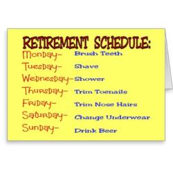 23 happy retirement clip