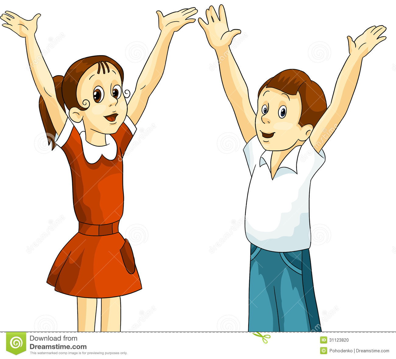 hight resolution of girl boy children clipart young clipart