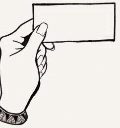 brilliant l business card clip art [ 1600 x 1447 Pixel ]