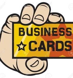 hand holding business card clipart for business cards [ 1300 x 1232 Pixel ]