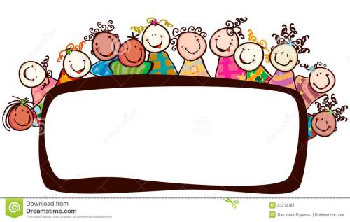 small resolution of happy kids face clipart