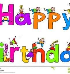 happy birthday clipart free free animated birthday clip art [ 1300 x 873 Pixel ]