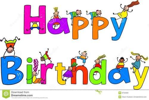 small resolution of happy birthday clipart free free animated birthday clip art
