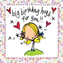 Happy Birthday My Friend Clipart Friends Clipart