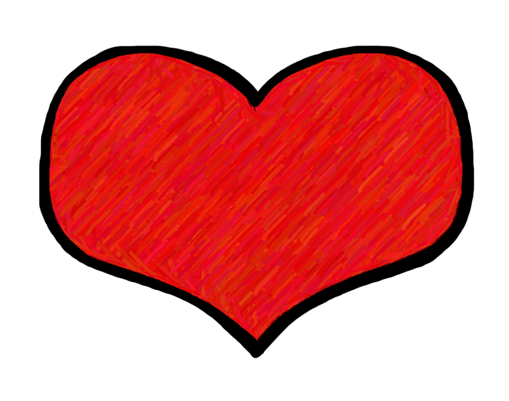 medium resolution of clipart hearts
