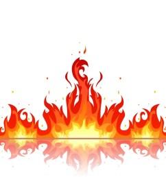 fire clipart free [ 1200 x 831 Pixel ]