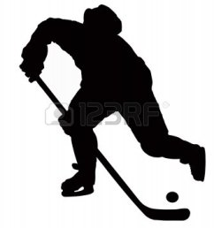 hockey stick clipart black an free hockey clipart [ 1002 x 1200 Pixel ]