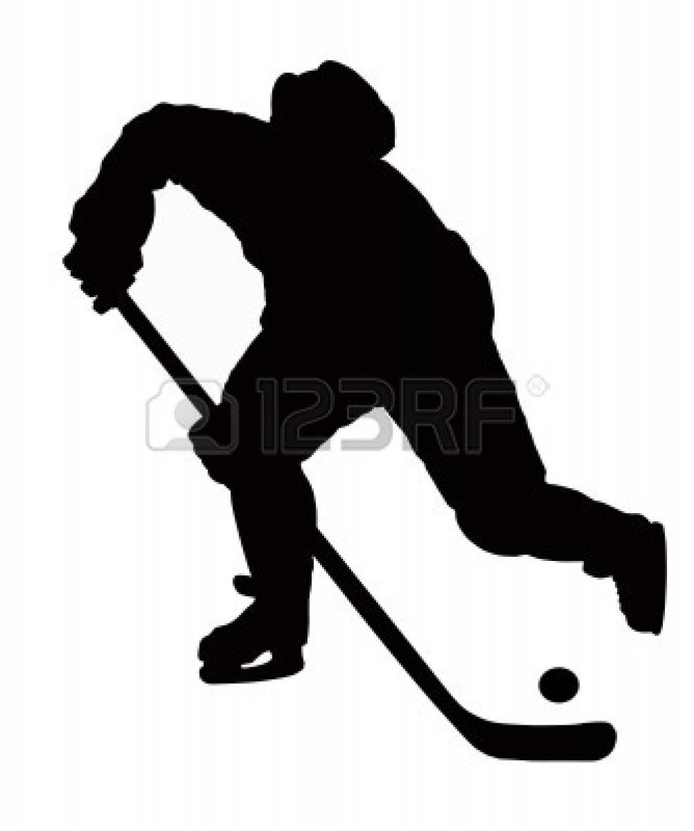 medium resolution of hockey stick clipart black an free hockey clipart