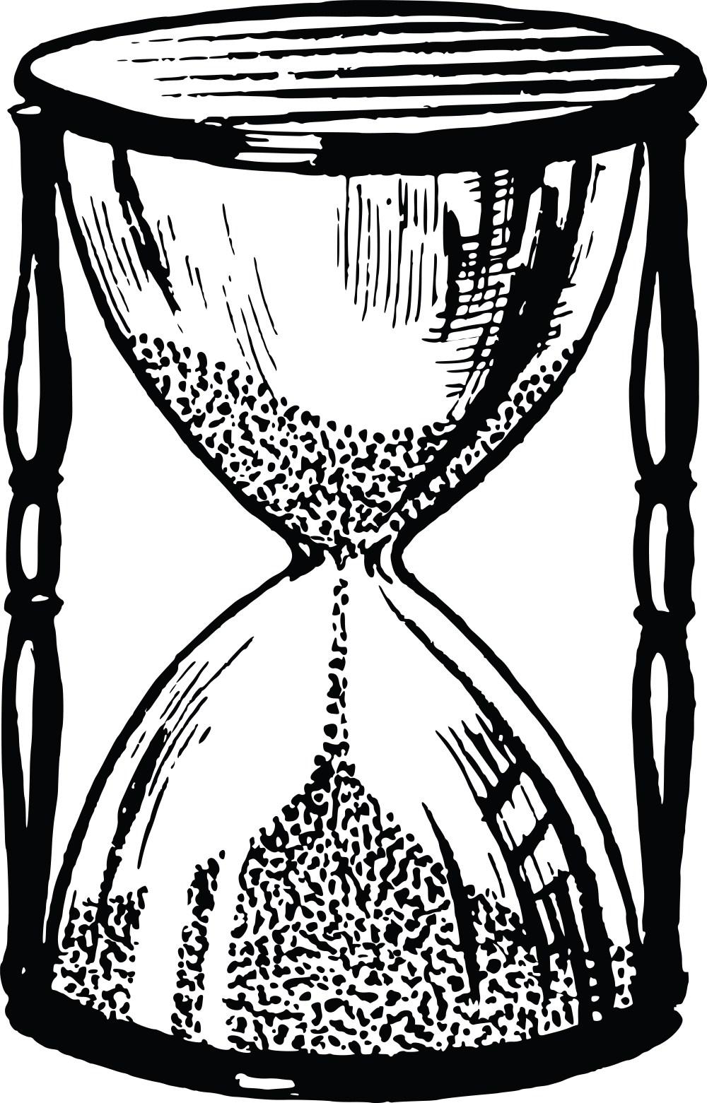 medium resolution of hourglass clipart clipartlook com 4000