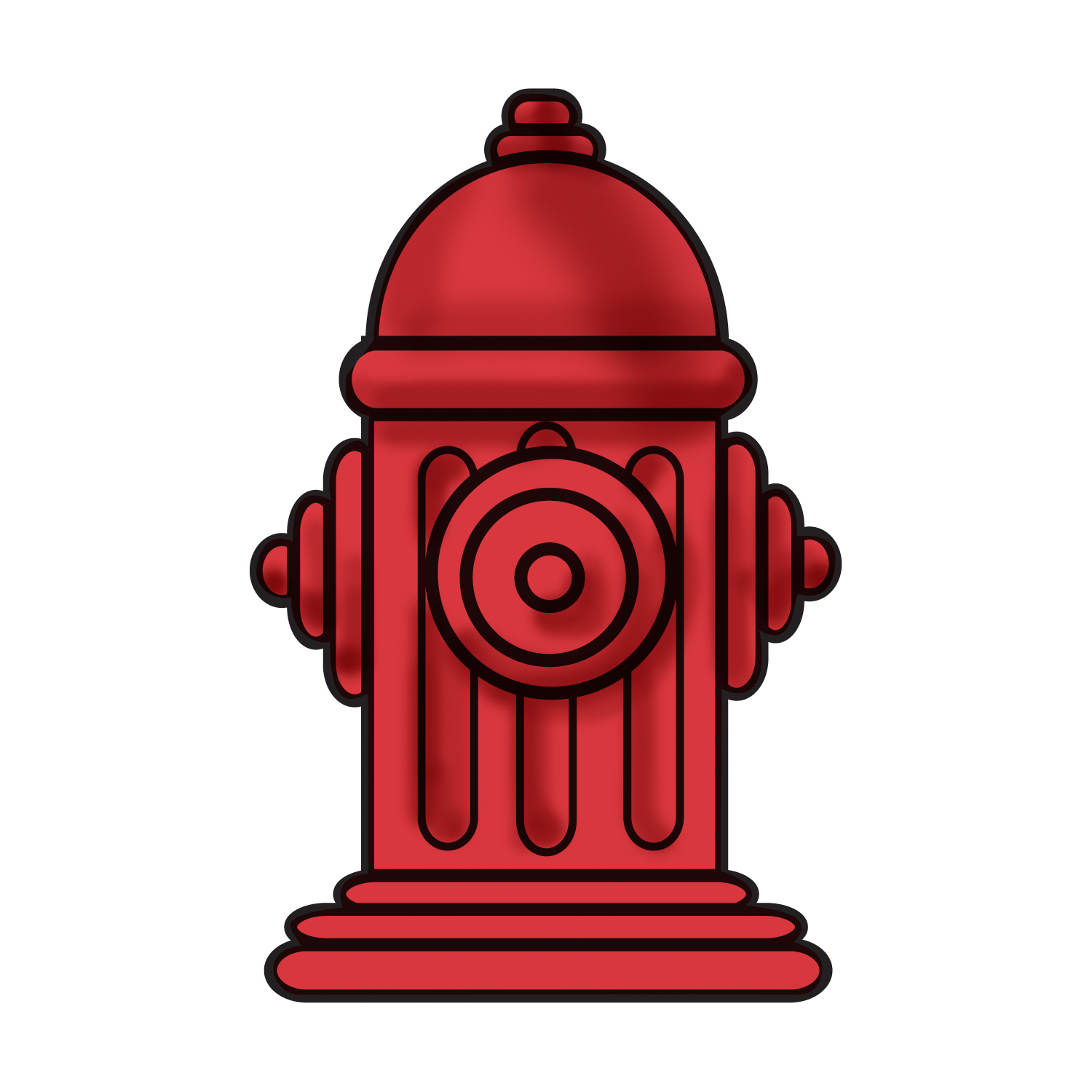 hight resolution of hydrant clipart clipart panda free clipart images