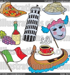 italy clip art italian clipart [ 1024 x 1024 Pixel ]