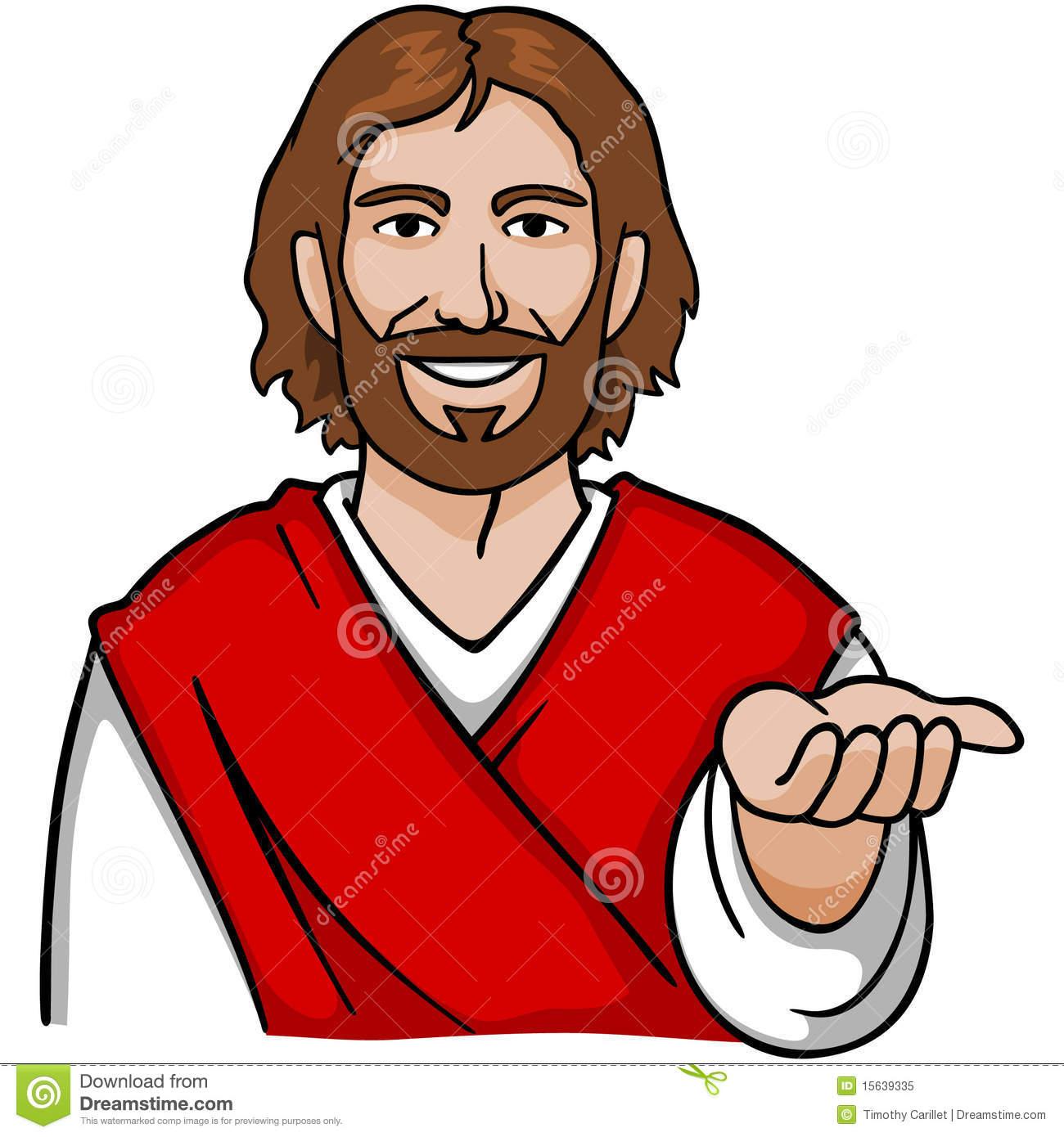 hight resolution of jesus clip art resolution 1300x1390
